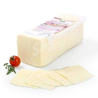 Arla Finello Queso mozzarela barra al corte 150 g aprox Envase de 150.0 g. aprox