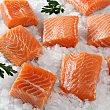 Lomo de salmón (3 ud) 300 g Carrefour
