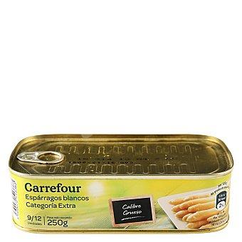 Carrefour Espárragos fiesta 9/12 250 g