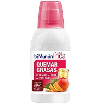 BIMANAN LINEA Quemar Grasas Sabor mango Botella 332 g