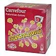 Palomitas dulce caja micro 300 g Carrefour