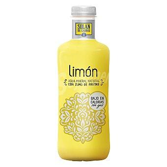 Bisolán Refresco de limón sin gas bajo en calorías Botella 1 l