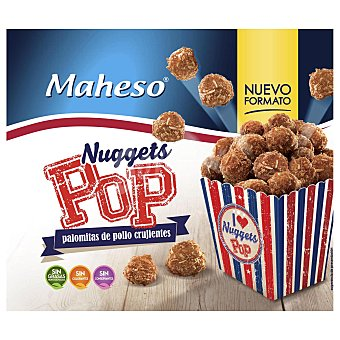 Maheso Pop Nuggets 300g