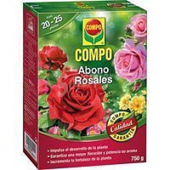 Compo Abono para rosales Caja 1 kg