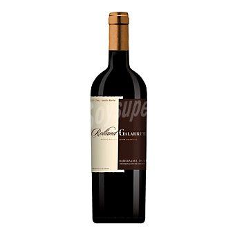 Rolland&Galarreta Vino D.O. Ribera del Duero tinto tempranillo 75 cl