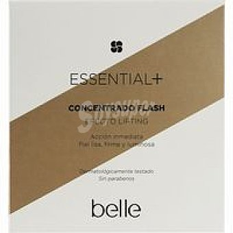 Belle Ampolla Flash Lifting Pack 3 unid