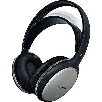 Philips Auriculares con transmisión inalámbrica por FM SHC 5100 1 unidad