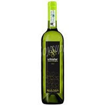 D.O. Getaria URKIZAHAR Txakoli Ecológico Botella 75 cl