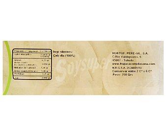 Frujuca Cebolla juliana 250 g