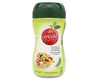 Canderel Edulcorante granulado 40 gr