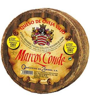 Marcos Conde Queso de oveja viejo 750.0 g.