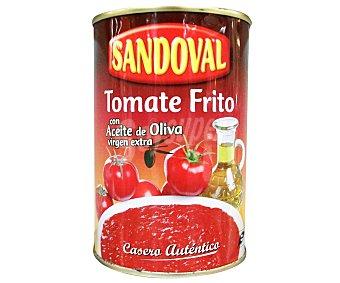 Sandoval Tomate frito Lata 420 g