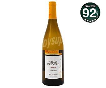 Viñas del Vero Vino Blanco Chardonnay D.O. Somontano Botella 75 cl
