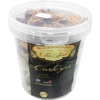 TIO JOSE Bacalaitos crujientes tarrina 150 g Tarrina 150 g