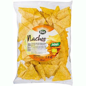 SANTIVERI NATURALIA Nachos natural bio Envase 125 g