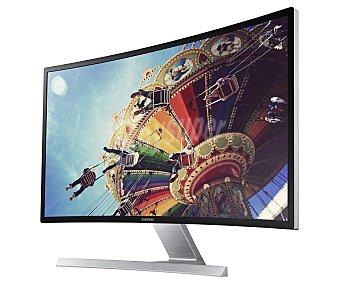 Samsung Monitor de PC S27D590C 1 unidad