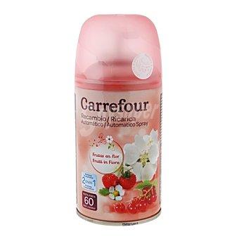 Carrefour Ambientador Automático Recambio Frutas en flor 1 recambio.