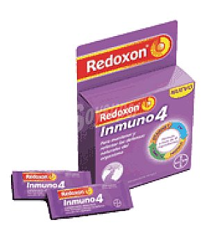 Bayer Redoxon Inmuno4 en sobres 14 ud