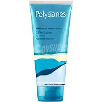 POLYSIANES Gel frescor calmance Tubo 200 ml