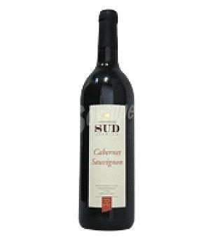 Signature du sud Vino tinto cabernet francés 75 cl