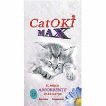 Catoki Arena max 2,7 kg