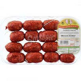 Emcesa Chorizo de pincho Bandeja 440 g
