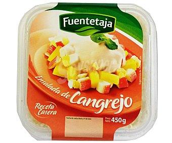 Fuentetaja Ensalada de cangrejo 450 gr