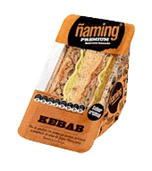 Ñaming Sandwich turco menú 200 g