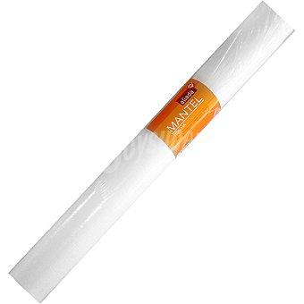 Aliada Mantel blanco Rollo de 10 metros