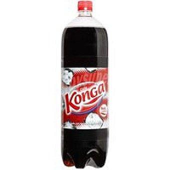 Konga Refresco de cola Botella 2 litros