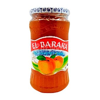 El Baraka Confitura de albaricoque 240 g