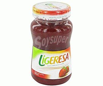 Ligeresa Mermelada extra de fresa 330 g