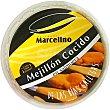 Mejillón cocido en salmuera de las rías gallegas tarrina 300 g Tarrina 300 g Marcelino