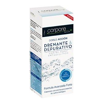 Corpore diet Drenante y depurativo vientre plano anticelulítico 250 ml