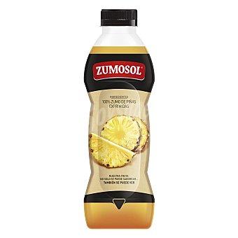 Zumosol Zumo exprimido de piña Botella de 85 centilitros