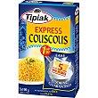 Cous cous express Paquete 500 g Tipiak