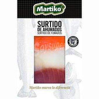 Martiko Surtido de ahumados Sobre 100 g