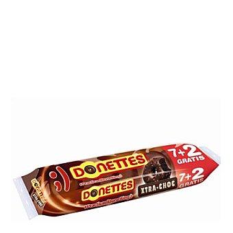 Donettes Donettes Xtra-choc 198 g
