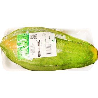 Papayón peso aproximado Bandeja 1,5 kg