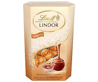 Lindt Lindor Bombones dulce de leche 200 g