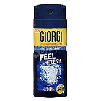 Giorgi Line Desodorante man Feel The Fresh 150 ml