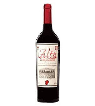 Alto Campoameno Vino tinto envejecido 24 meses barrica 75 cl
