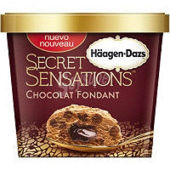 Häagen-Dazs Choco Fondant Secret Tarrina 500 ml