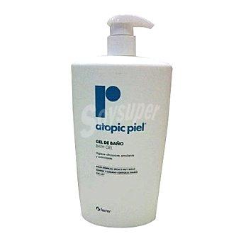 Atopic Piel Atopic piel gel baño 750 ml