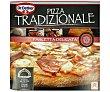 Pizza pancetta Estuche 375 g Tradizionale Dr. Oetker