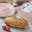 Chopped de cerdo Envase de 250 g Ricura