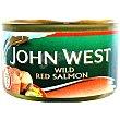 Salmon rojo lata 213 g John West