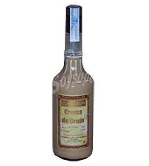 El Majuelar Crema de orujo artesana 70 cl