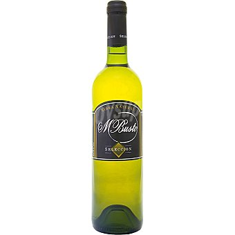 MANUEL BUSTOS Sidra natural Selección Botella 75 cl