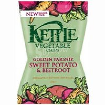 Kettle Chips Veggies Bolsa 125 g